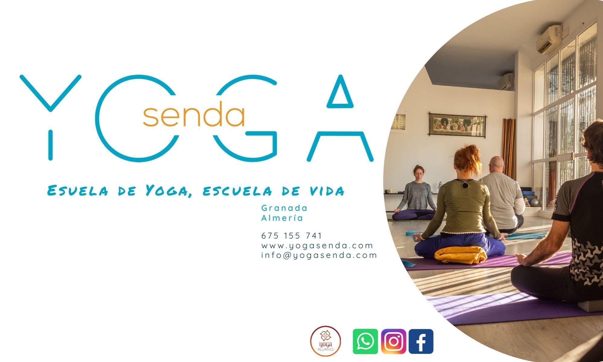 YogaSenda